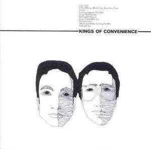 Kings Of Convenience Kings Of Convenience Amazon Com Music