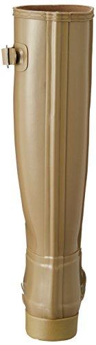 Original Sage Di Donna Gomma Hunter Refined Gloss Stivali 1H0UUq