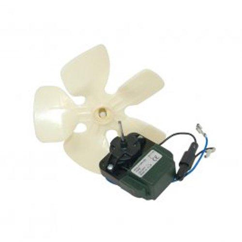 Creda Hotpoint Cannon Fridge Freezer Fan Motor. Genuine Part Number C00216740