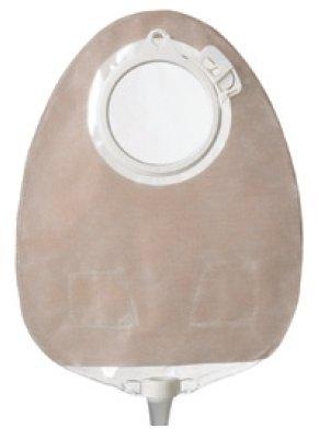 Urostomy Pouch SenSura Click Two-Piece System 10-3/8 Inch Length, Maxi 40 mm Stoma (Urostomy System)