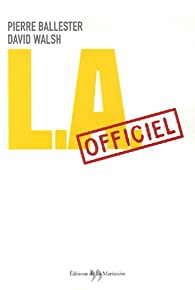 L.A. Officiel par Pierre Ballester