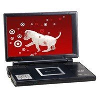 Acoustic Solutions 10 Inch Portable DVD Player