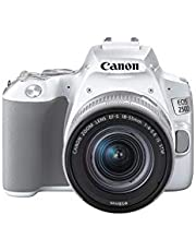Canon EOS 250D 18-55mm F4-5.6 IS STM