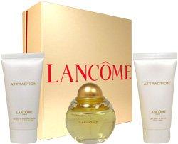 Edp Attraction Ml Eau Parfum 50Bodylotion Lancome De Spray 150 5Ajq4RL3