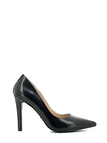 heels V64 Gaudì high nbsp;decollete 2016 woman 64931 autumn 2017 Black winter with xnwAIFq