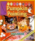 Pumpkin Painting Book and Kit