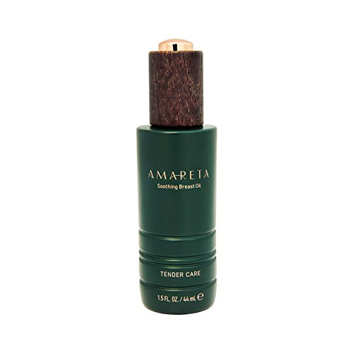 Tender Care - Organic Soothing Breast Oil by AMARETA