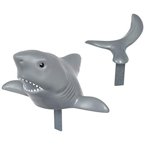 Shark Creations Cake Decorating Set -