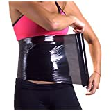 Osmotic Plastic Body Wrap Paper Cellulite Waist Burning Fat Speed Up Process 60m