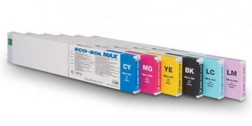 Roland Eco-Sol Max ESL3-4MG 440ml - Magenta
