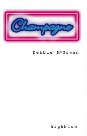 Book Champagne