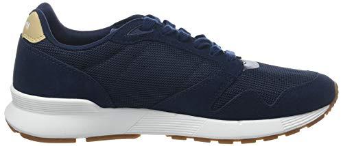 Omega Sportif Blau Blue Herren Sneaker Sport Dress Coq Le Dress Bleu X Blue qtAFnWRxw