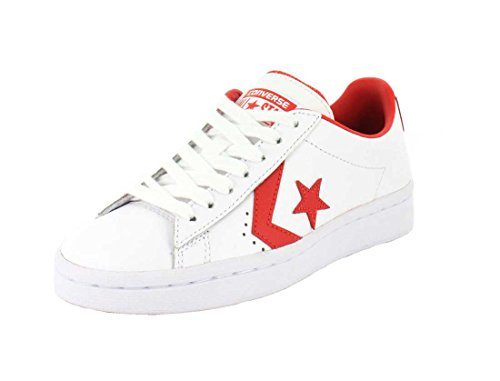 Converse Pro Leather 76 Low White/Casino outlet with paypal zpKq2