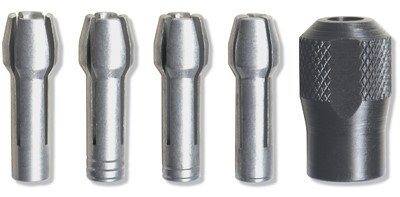 Quick Change Collet Nut