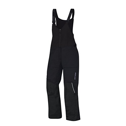 - 2019 SKI-DOO VOYAGER HIGHPANTS 4415681290 LADIES X-LARGE XL BLACK