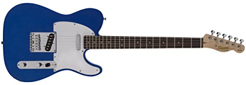 Squier by Fender 전기 기타 Affinity Series™ Telecaster®, Imperial Blue