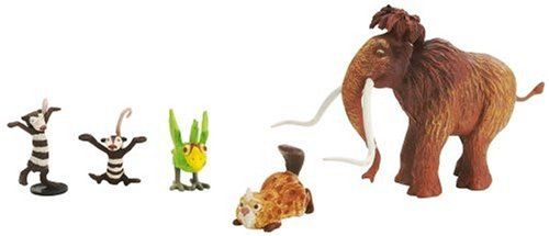 buy ice age 2 the meltdown ellie pals figures online at low prices