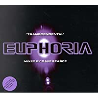 Transcendental Euphoria - Mixed By Dave Pearce