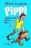Pippi Langstrumpf geht an Bord, Astrid Lindgren, 3789118524
