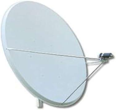 Tecatel tv satelite - Antena parabolica modelo fnz 135cm ...