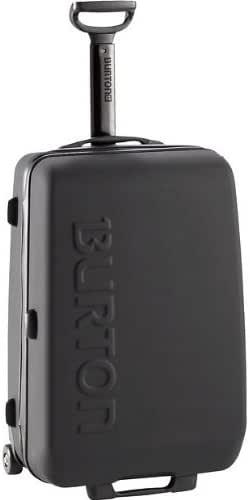 Burton: Air 25 Luggage - Blackout