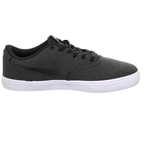 Nike Sb Cnvs Scarpe Unisex Skateboard Solar Da Prm Check rrxqSZwd