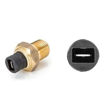 HELLA 6ZT 010 967-021 Interruptor de temperatura, testigo de líquido refrigerante