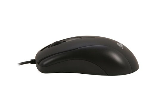 Rosewill 3 Buttons 1 x Wheel PS/2 Wired Optical 800 dpi Mouse (RM-P2P) Photo #5