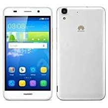 HUAWEI Y6 (SCL-104) White Color. Unlocked