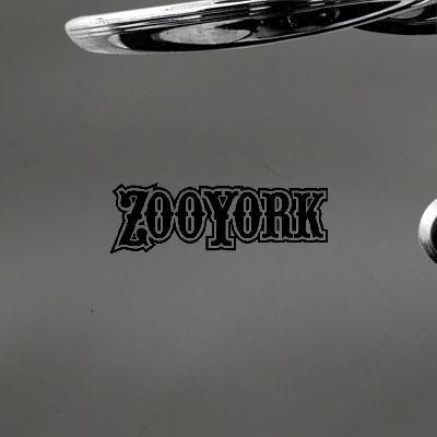 Zoo York Bike - 1