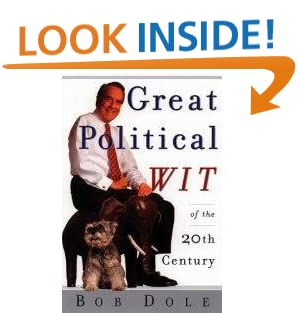 Great Political Wit: Laughing Almost All the Way to the White House pdf