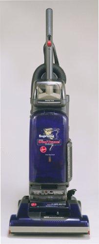 Com Hoover U5453 900 Windtunnel Supreme Upright Vacuum Cleaner Bagless