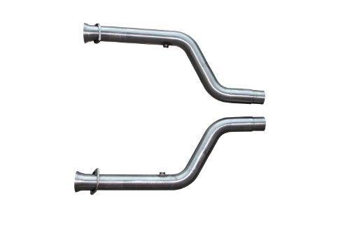 - BBK Performance 1797 Exhaust Mid Pipe