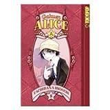 Gakuen Alice 8