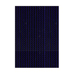 Loop Loc Mesh Patch Kit - Incls. 3- 4 Inch X 8In Adhesive Transfer Patches For Loop Loc Mesh Safety Covers by Loop-Loc
