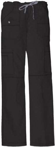 New Dickies Black Belt (Dickies Gen Flex Youtility Pant-Black,)