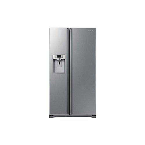 Samsung RSG5UUSL1 615L American Freestanding Fridge Freezer - Stainless Steel