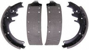 Wagner PSS452AR Perfect Stop Brake Shoe