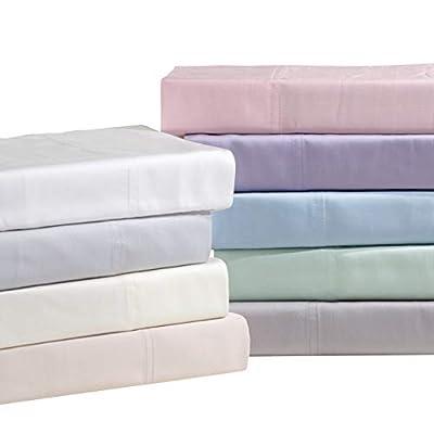 "DTY Bedding Premium Bamboo Sheets, Luxuriously Soft Comfortable 4-Piece Sheet Set Fits Mattresses up to 18"" Deep, 100% Bamboo Viscose - Big Sale!!"