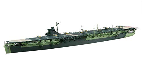 - Fujimi Model 1/700 Special Series No.42 Japanese Navy Aircraft Carrier Yunlong Plastic Features 42