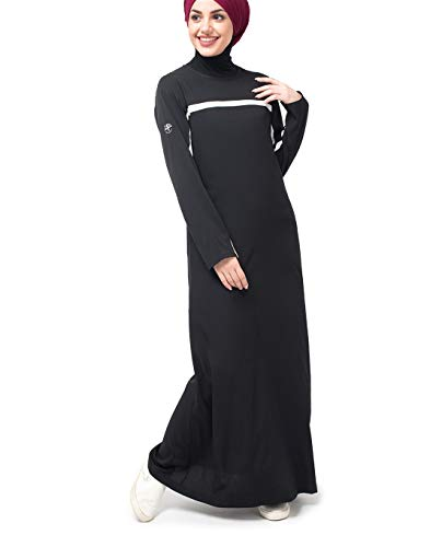 Silk Route Active Sporty Maxi Dress Jilbabs …