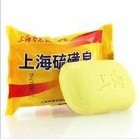 vyage (TM) nueva Shanghai azufre jabón 4condiciones