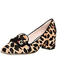 Kate Spade New York Womens Margery Pointed Toe Pumps