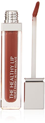 The Healthy Lip Velvet Liquid Lipstick (Nut-ritious)