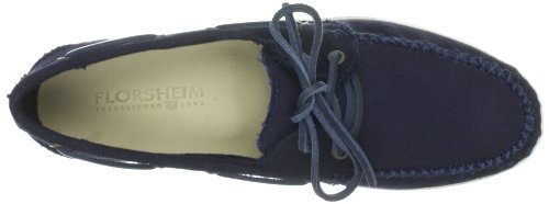 Florsheim DOVER 50828-17 - Zapatos de lona para hombre Azul