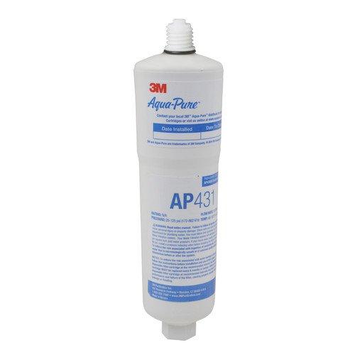 Aqua-Pure AP431, Hot Ring false Heater Scale Inhibitor System Replacement Cartridge