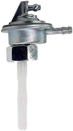 Aisen Kraftstoffhahn Benzinhahn Unterdruck Ventil Für Rex Rs 400 450 460 500 600 700 750 Baumarkt