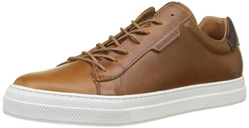 Schmoove Ca Marron Camel Herren Spark Ciclon Clay Sneaker Old v4vxqr