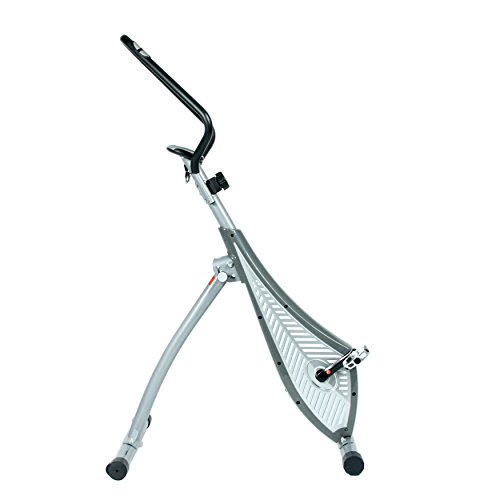 Sunny Health & Fitness SF-B0419 Incline Plank Standing Exercise Bike by Sunny Health & Fitness (Image #2)