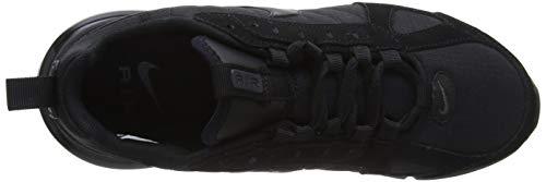 Homme De 005 270 Nike Chaussures Noir Max Air anthracite Black Gymnastique Futura H0WxqSwC